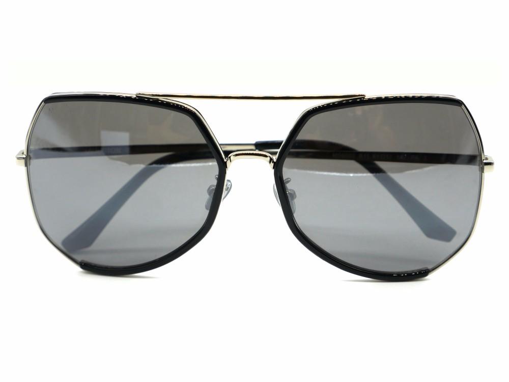 product detail brand fashion metal sunglasses