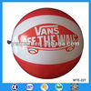 plastic beach ball, inflatable PVC beach balls,plastic pvc beach ball