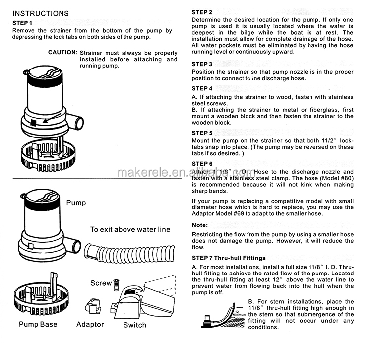 johnson automatic bilge pump wiring diagram wiring diagram and, wiring diagram, wiring diagram for rule auto bilge pump