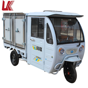 cheap ice cream bike /three wheel food transport vehicles/lianke electric tricycle transporting fresh fruits and vegetables