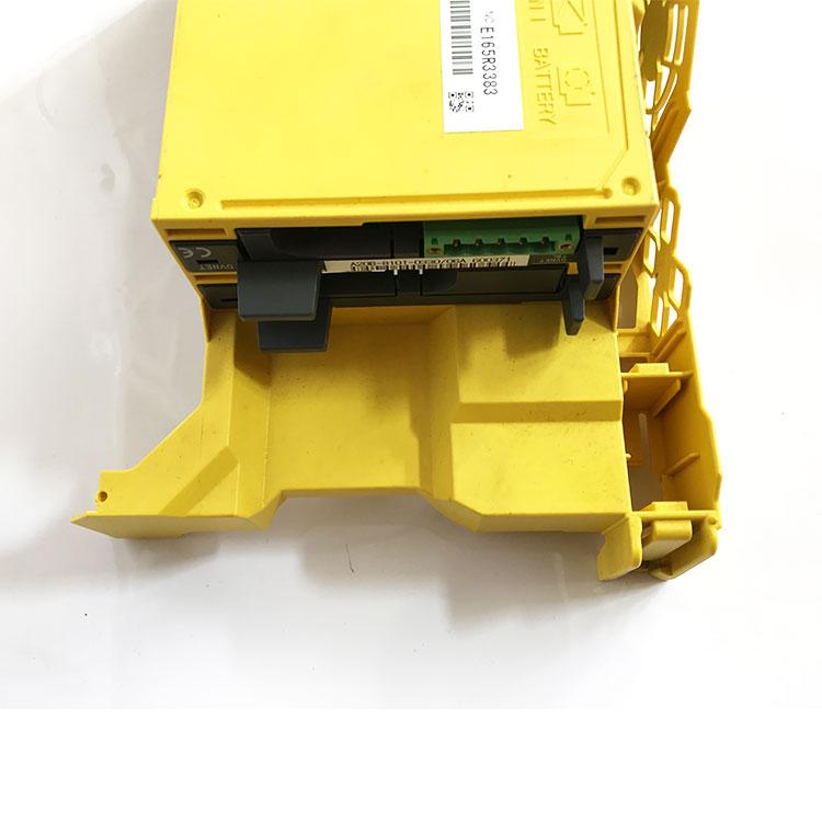 Fanuc A05B-2255 USB Cover