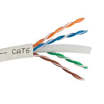 Insulated Electrical Wires Utp Cat6 Cable For Mobile And ...