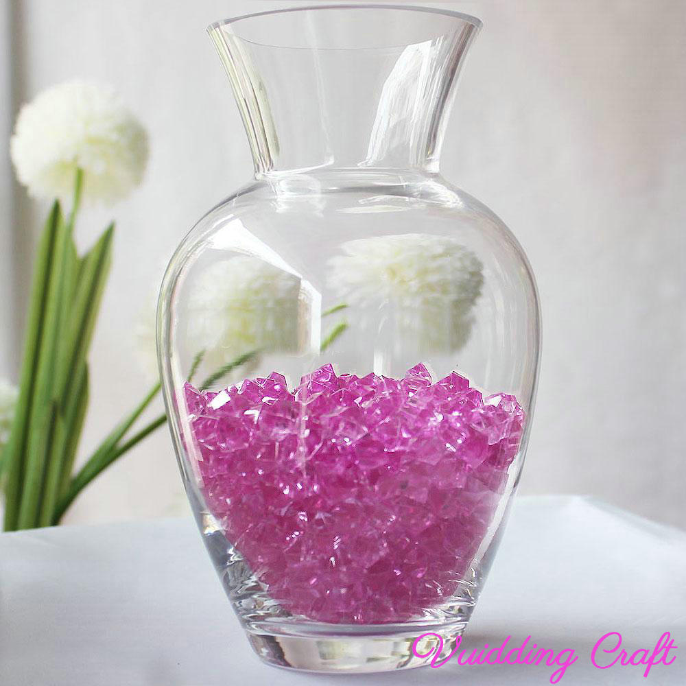 Acrylic Vase Filler, Acrylic Vase Filler Suppliers and Manufacturers ...