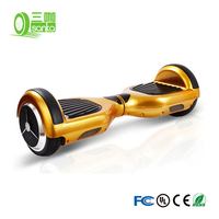 Wholesale adult scooter electric hoverboard with two wheel