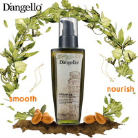 D'angello best quality wild growth hair oil for long hair treatment