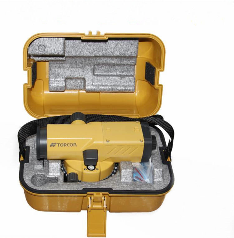 TOPCON AT-B4A 24X AUTOMATIC <strong>LEVEL</strong>