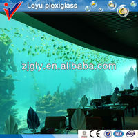 Acrylic sheet Aquarium Plate Acrylic Product