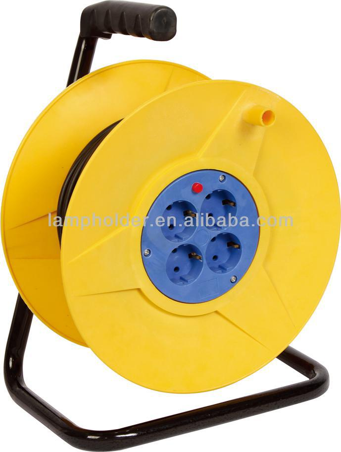 Steel Cable Reel Retractable, Steel Cable Reel Retractable Suppliers and  Manufacturers at Alibaba.com
