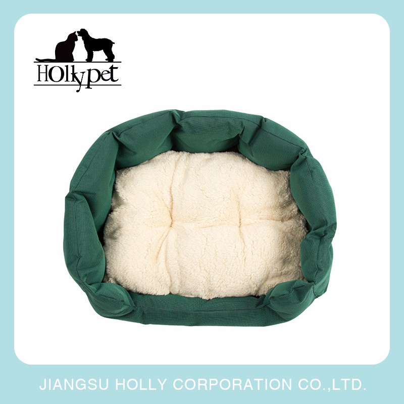 New stuffed plush oval-shaped <strong>pets</strong> at home dog beds