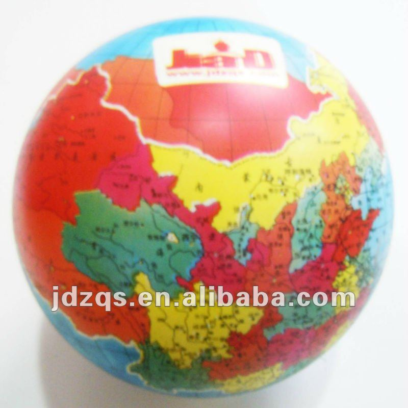 Full Printing toy balls/pvc inflatable ball