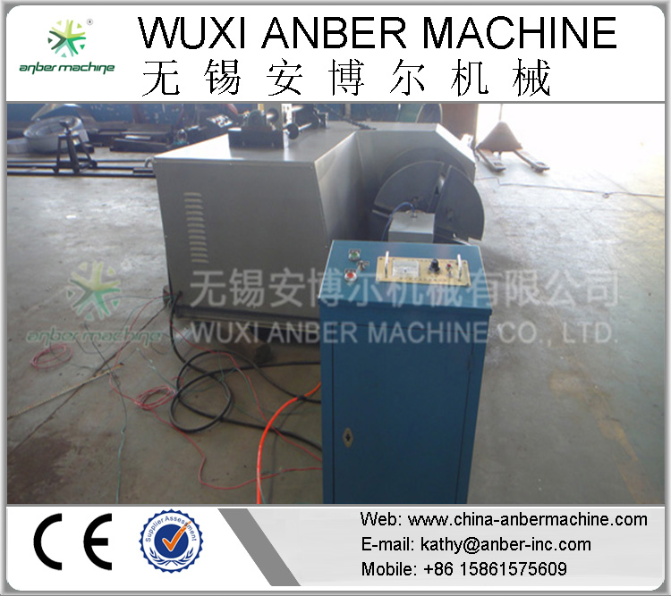 spooler wire pay-off machine