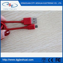 CA-MU-010 micro usb to female micro usb otg host cable adapter
