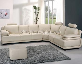 Amerikanischen Stil 7 Sitz Wohnzimmer Gute Leder Lounge Sofa - Buy ...