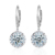 TOP10 best selling AAA CZ Diamond Earring, 925 Sterling Silver Earring, Most Popular Cheap Earrings