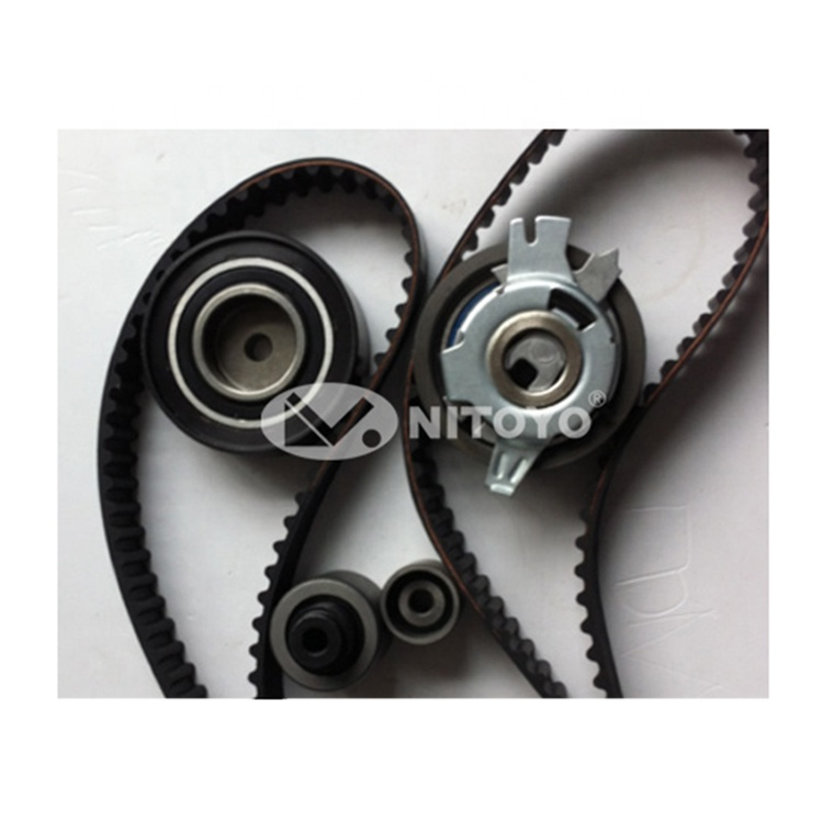 Nitoyo Premium Quality Timing Belt Kit Used For Volkswagen 03l198119 on bmw timing belt, isuzu timing belt, vw 2.5 timing belt, 2002 passat timing belt, vw beetle timing belt, geo timing belt, mitsubishi timing belt, 2004 passat timing belt, mini timing belt, bugatti veyron timing belt, infiniti timing belt, suzuki timing belt, honda timing belt, cadillac timing belt, saab timing belt, sterling timing belt, gmc timing belt, volvo timing belt, 2002 camry timing belt, subaru timing belt, mustang timing belt, fiat timing belt, nissan timing belt, alfa romeo timing belt, toyota timing belt, hyundai timing belt, renault timing belt, porsche timing belt, jetta timing belt, kia timing belt, chevrolet timing belt, jeep timing belt, lexus timing belt, audi timing belt, daihatsu timing belt, smart timing belt, mercedes benz timing belt, chrysler timing belt,