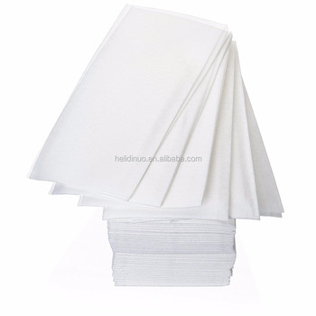 Premium Quality Linen like Paper Disposable Napkins Feels Like Cloth Hand Towels