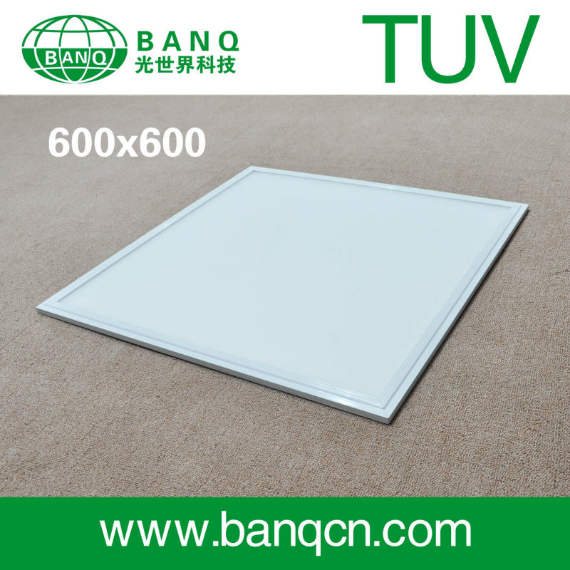 Banq 600*600mm Smd3014 Leds Panel Dimmable
