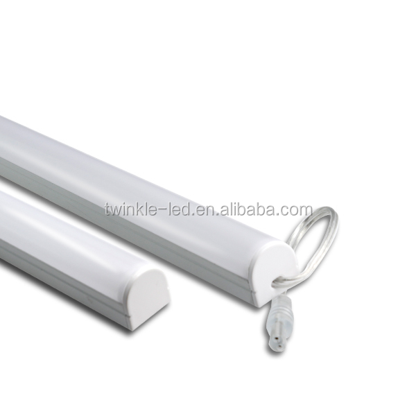 Famous Samsung led chips 5630 under cabinet lighting,strip led aluminium profile light 60leds 1800lm