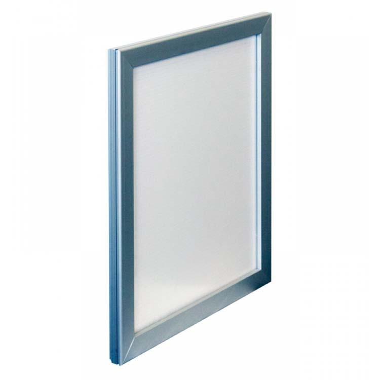 A4 slim aluminum frame profile lightbox  sc 1 st  Alibaba & A4 Slim Aluminum Frame Profile Lightbox - Buy Led Light BoxLed ... Aboutintivar.Com
