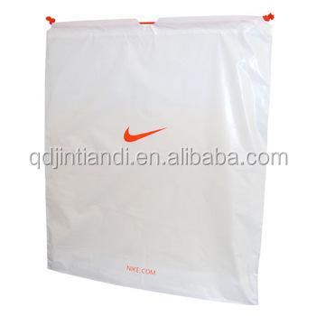 Cordón Embalaje Popular Bolsa Impreso Regalo Personalizado Con Nike Para Más De Plástico Buy Nike Algodón Ldpe cordón b76gymYfIv