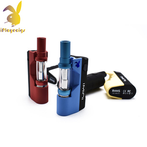 New and hot cbd oil battery mod design 500mAh 4 2V 510 thread magnetic  battery for all kind of cartridges