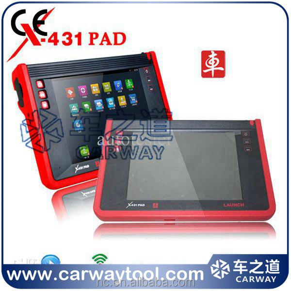 Launch X431 Smart Auto Diagnostic Tool/Android OS/LAUNCH Diagnostic Scanner