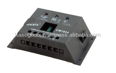 24V Good Quality Solar Panel Controller for Sale
