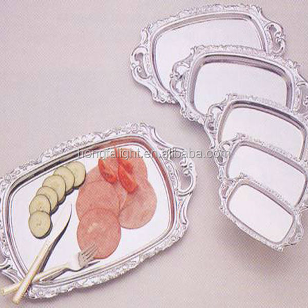 Hot selling stainless steel dish
