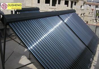 Cost For Split Pressurized Diy Solar Hot Water Heater Kit