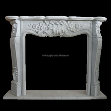 MBF-110 Natural Stone Fireplace Hearth