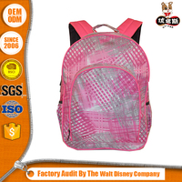 Latest Designs Samples Are Available Oem&Odm Cheap Simple Backpacks
