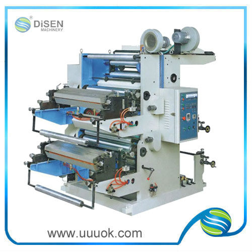 PP woven sack printing machines for sale