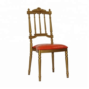 Wholesale Cheap Price Aluminum Napoleon Chair for sales