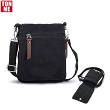 Cross-corpo Messenger <span class=keywords><strong>Sacchetto</strong></span> <span class=keywords><strong>di</strong></span> Spalla Casuale Mans Satchel Della Borsa Belt Pouch Holster Carrying Daypack