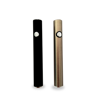 Hot Ecig Battery 510 Thread 400 mAh Adjustable Voltage CBD Vape Pen Battery with Wholesale Price