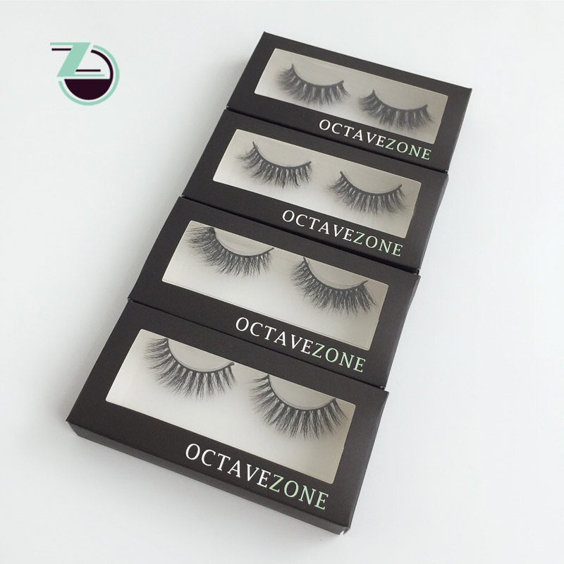 Most Popular Lashes High Quality Natural Mink Eyelashes La Charme Lashes