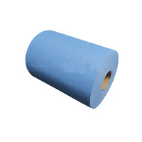 [soonerclean] Super Absorbent Recycled Viscose Non-Woven Fabric