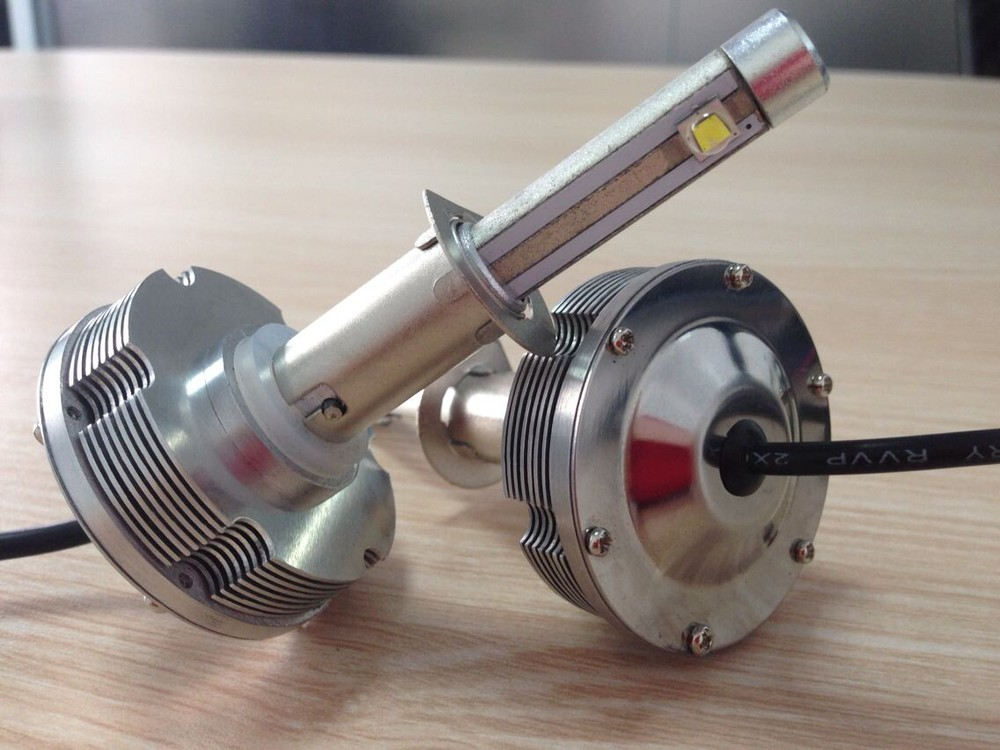 New Product H1 100w 12v Led Cree China Manufacturer