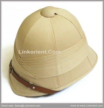 487ceffb87b72 British Style Pith Helmet - Buy British Style Pith Helmet Product on ...