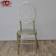 Luxury gold white phoenix chair metal aluminum wedding chiavari tiffany chair for events