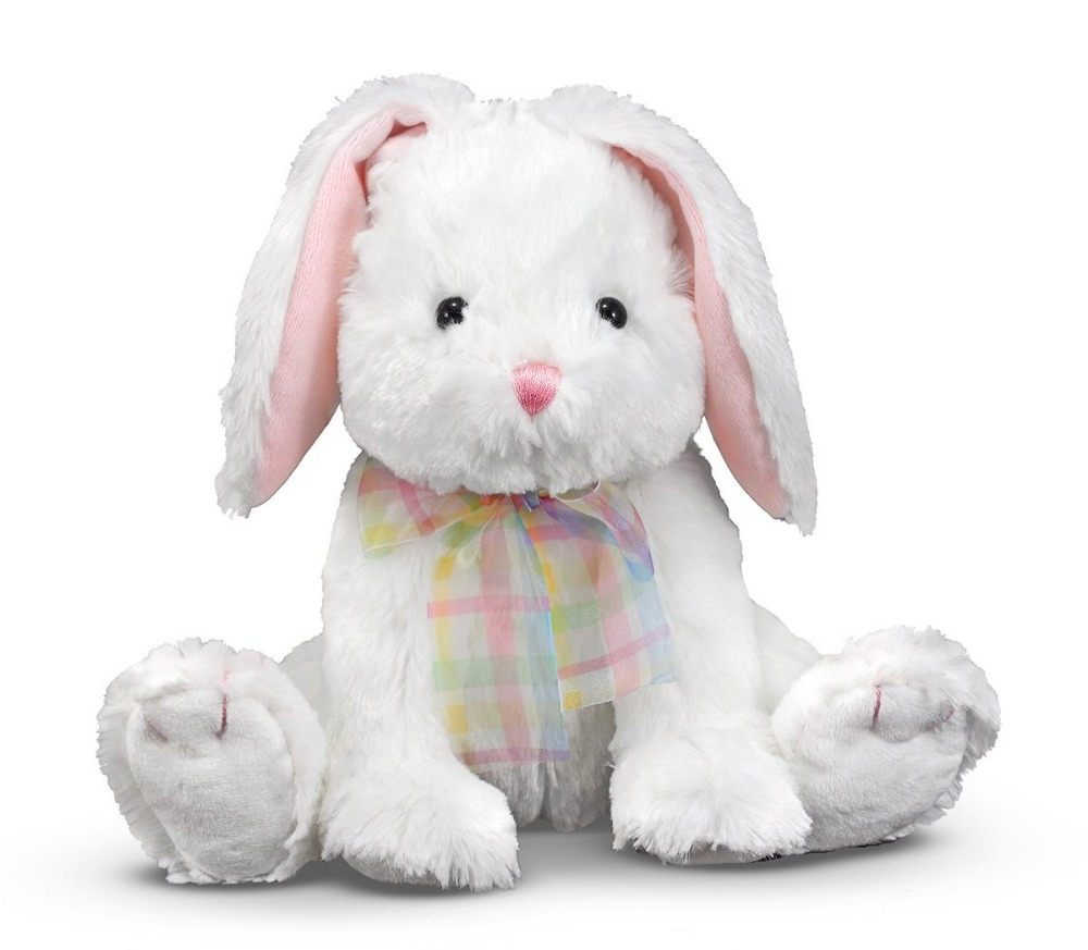 10391181f8d22 easter day stuffed rabbit