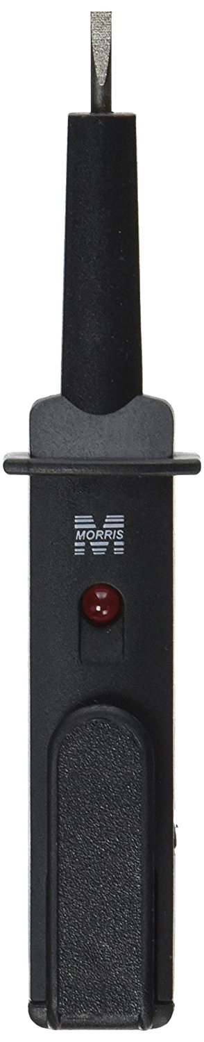Morris 59050Vage Probe and Continuity Tester, 12-300V AC/DC