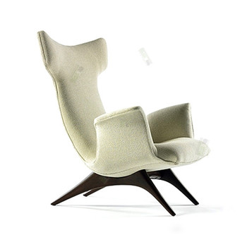 Ondine Chair By Vladimir Kagan