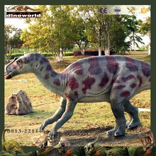 DW-0043 High Life-size Animatronic Maiasaura Dinosaur Models for Sale