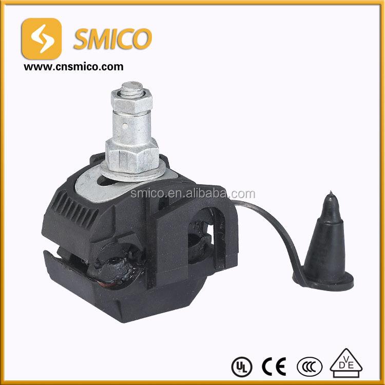 SM2-150 Low voltage 6kv plastic insulating piercing tap connector ...