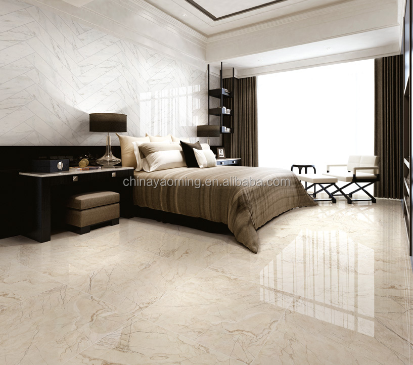 60x60cm  porcelain house front wall tiles design