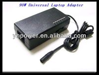 multi charger for laptop 96W ac dc adapter 12v-24v