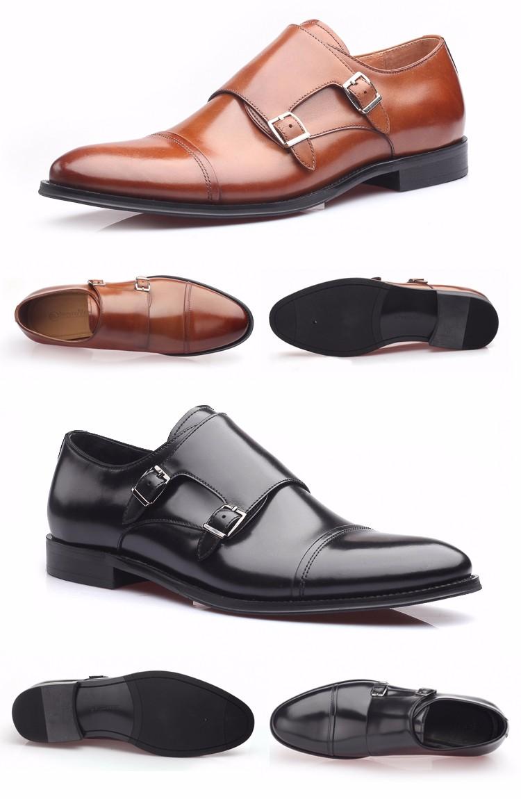 Zapatos De Vestir Para Hombre De Alta Calidad,Calzado Clásico,Zapatos De Vestir,Zapatos De Vestir De Moda Europea Para Hombre,Zapatos De Vestir De