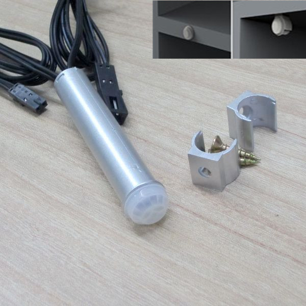 2019 the newest hot sale LED PIR motion sensor