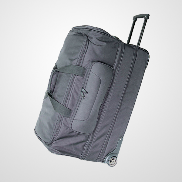 Best Luggage With Separated Zippered Shoes Pocket